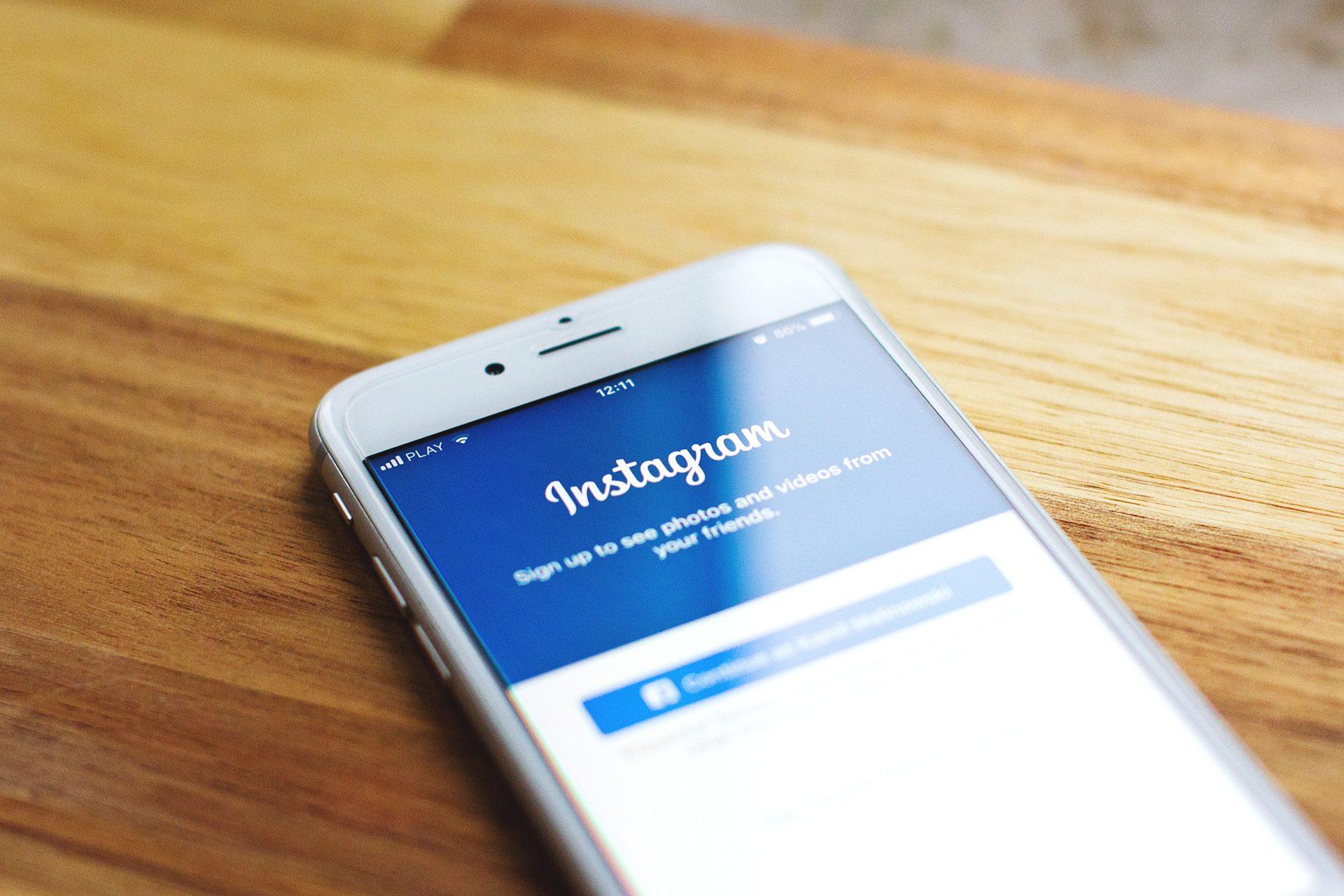 instagram una storia di grandi numeri